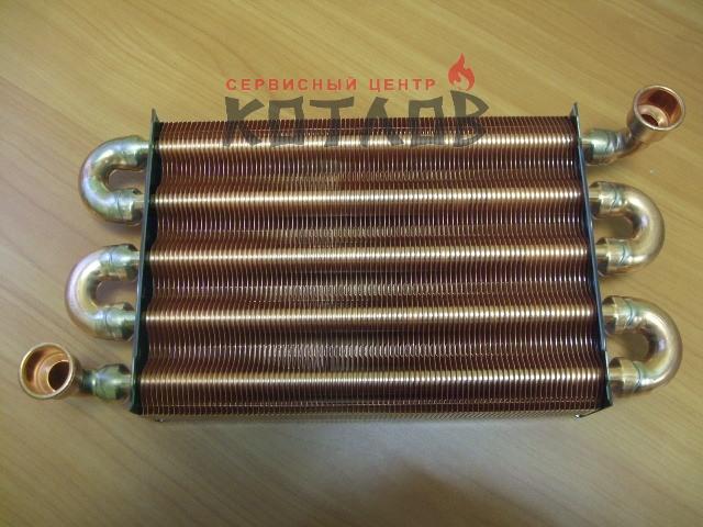 Теплообменник первичный Protherm Pantera